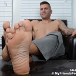 My-Friends-Feet-Caleb-Troy-Muscle-Hunk-With-Hot-Feet-Amateur-Gay-Porn-7-150x150 Caleb Troy Plays With His Sexy Feet In Dress Socks